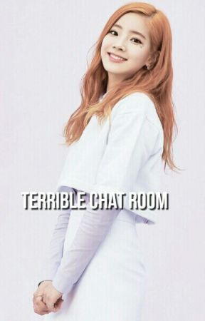 terrible chat room ➵ twice by puppyjeong