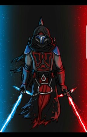 Star Wars: Light in the Dark by Revan7