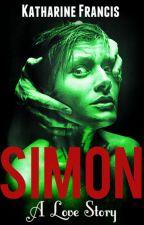 Simon: A Love Story by K_E_Francis