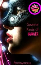 Several Kinds of Hunger by Femme_X