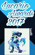 Lucario Awards 2017 (TERMINADO) #LA2017 by LucarioNat