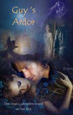 Guy's Ardor by fmpm12
