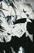 new student a demon (Sebciel) by fallenangel176