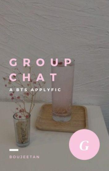 Group Chat - #Best Bts Af Award