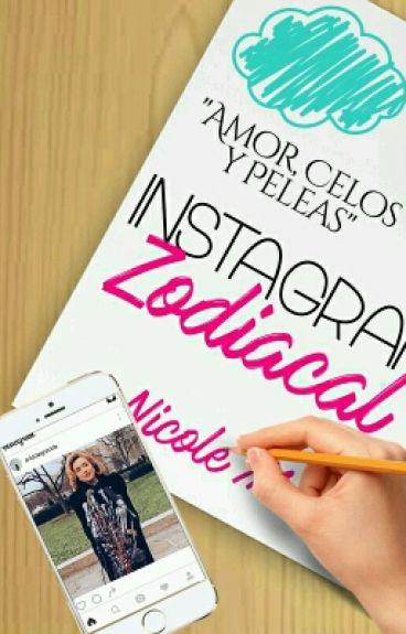 Instagram Zodiacal.