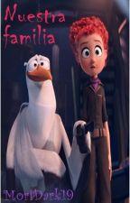Nuestra familia by PrincesaMorada19