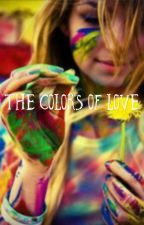 The Colors of Love by pineappleking_