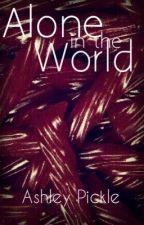 Alone in the World by iSuckAtScrabble