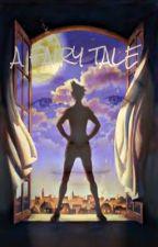 """""""A Fairytale""""-Greyson Chance by hobisjagi"""