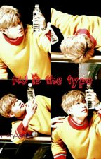 MJ is The Type by AROHA_ry