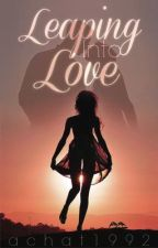Leaping Into Love by achat1992