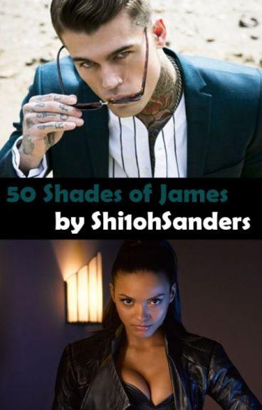 50 Shades of James