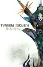 Twisted Incident (Reaper X Reader) by RainzDrop