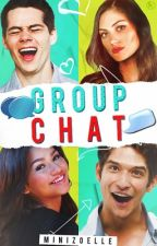 Group Chat » Phan • Jaspar by MiniZoelle