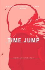 Time Jump (Underfell Sans x Reader) *SLOW UPDATES* by RomanticFirefly