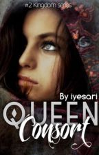 Queen Consort by iyesari