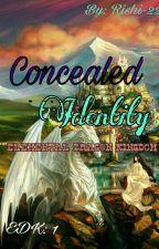 Elemental Dragon Kingdom: Concealed Identity by Rishi-22