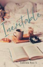Inevitable (Sforza #2) by GabysBD