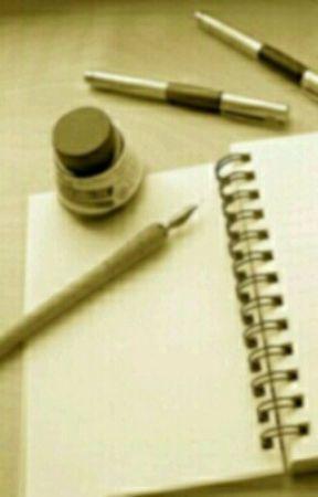 El cuaderno. by ImLokibutno