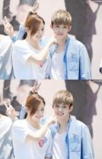 Pepero Kiss Game (Jeonghan x S.coups) by darknugget