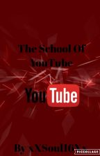 The School Of YouTube   A QuizUp Fanfiction by xXSoul16Xx