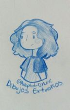 Dibujos Extraños by Adaptate0Muere