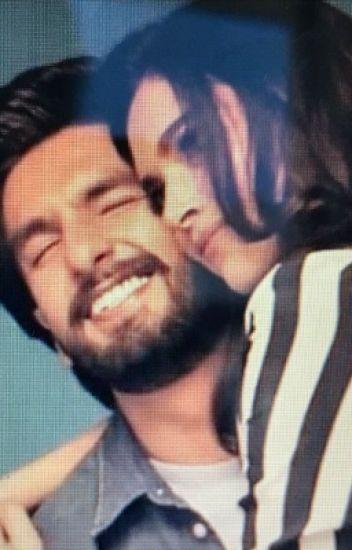 Deepika Padukone x Ranveer Singh Love Story