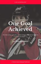 One Goal Achieved by Pentaholic2011