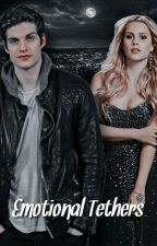 Emotional Tethers » Teen Wolf & Shadowhunters {1} by PoseySharman