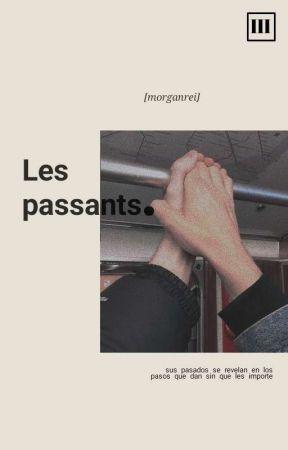 Les passants (ChanBaek) by morganrei
