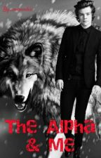 The Alpha & Me by _meowchii