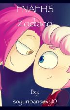 Zodiaco FNAFHS by soyunpansexy10