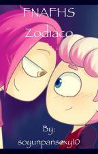 Zodiaco FNAFHS by soyunpansexy10