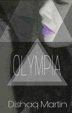 Olympia by DishaqMartin