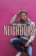 Neighbors // Narry  by -kingnarrie