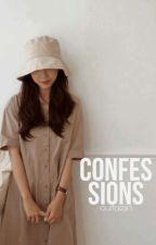 Confessions by _forzayn_