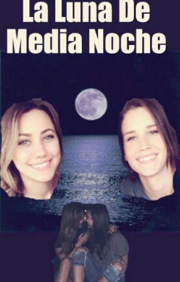 La Luna De Media Noche (terminada)