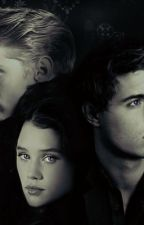 The Story Of Us- Jace and Will Herondale Love Story by niqhtwing