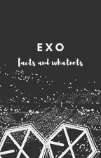 EXO FACTS by EXO110109_