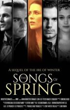 The SONG of SPRING  by haztendencia