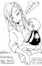 [Majisuka] Ký Sự 30 Ngày Chăm Con by Maron_D