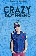 Crazy Boyfriend by Sabilahnptr