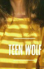 teen wolf //l.h by Junikorrn