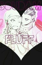 Soudam Fluff by Pastel-Ghost-