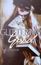 Glittering Gold by WildWishes