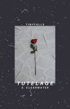 Tutelage // Seth Clearwater [REWRITING] by tinyfalls