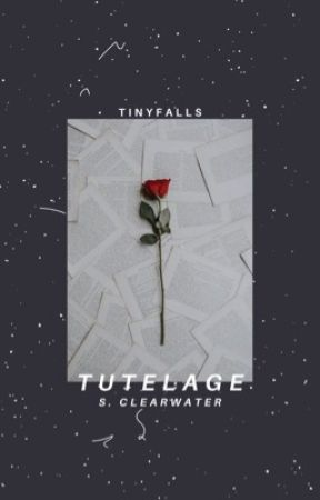 Tutelage // Seth Clearwater [SLOW UPDATES] by tinyfalls