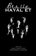 BTS İLE HAYAL ET ~ by namjinsmoan