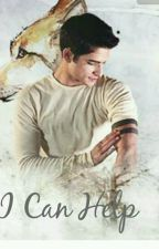 I can Help | Scott McCall by DamiCab