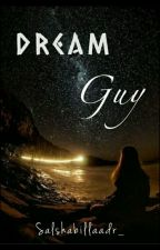 Dream Guy by Salshabillaadr_